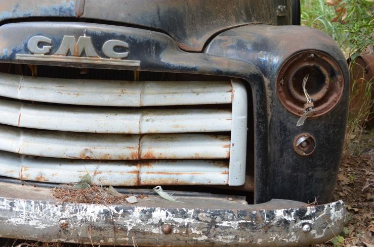 Arkansas Truck