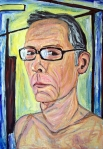 forrest_self_portrait_3_acrylic_on_canvas_36x24_2013