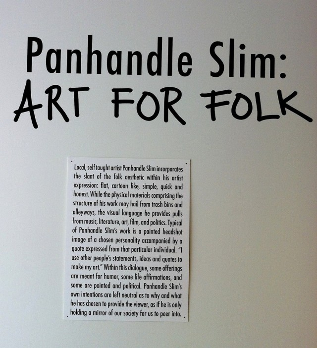 Art for Folk